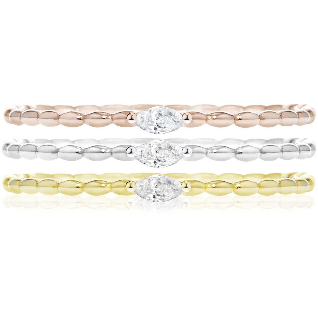 anello donna gioielli Morellato 1930 Michelle Hunziker SAHA15014