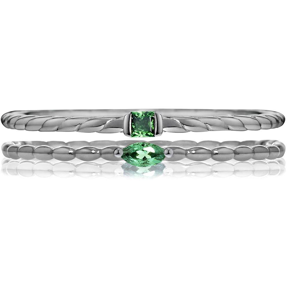 anello donna gioielli Morellato 1930 Michelle Hunziker SAHA18014