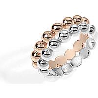 anello donna gioielli Morellato Bagliori SYX08012