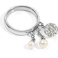 anello donna gioielli Morellato Brezza SYQ07014