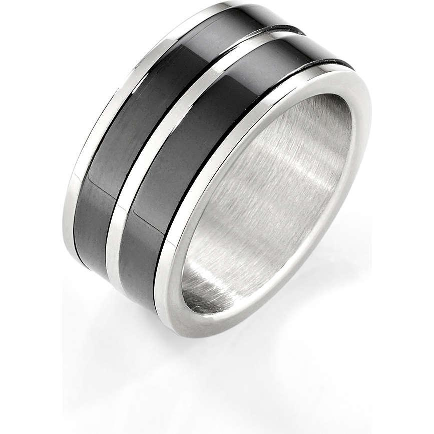 anello donna gioielli Morellato Ceramic SAES10016