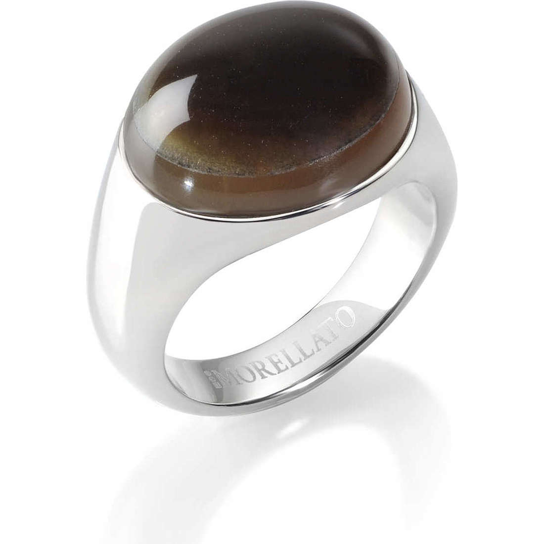 anello donna gioielli Morellato Corno SYU09016