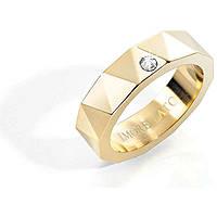anello donna gioielli Morellato Cult SSI03014