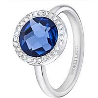 anello donna gioielli Morellato Essenza SAGX15012