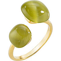 anello donna gioielli Morellato Gemma SAKK32014