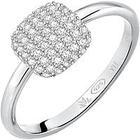 anello donna gioielli Morellato Gemma SAKK90012