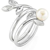 anello donna gioielli Morellato Gioia SAER26018