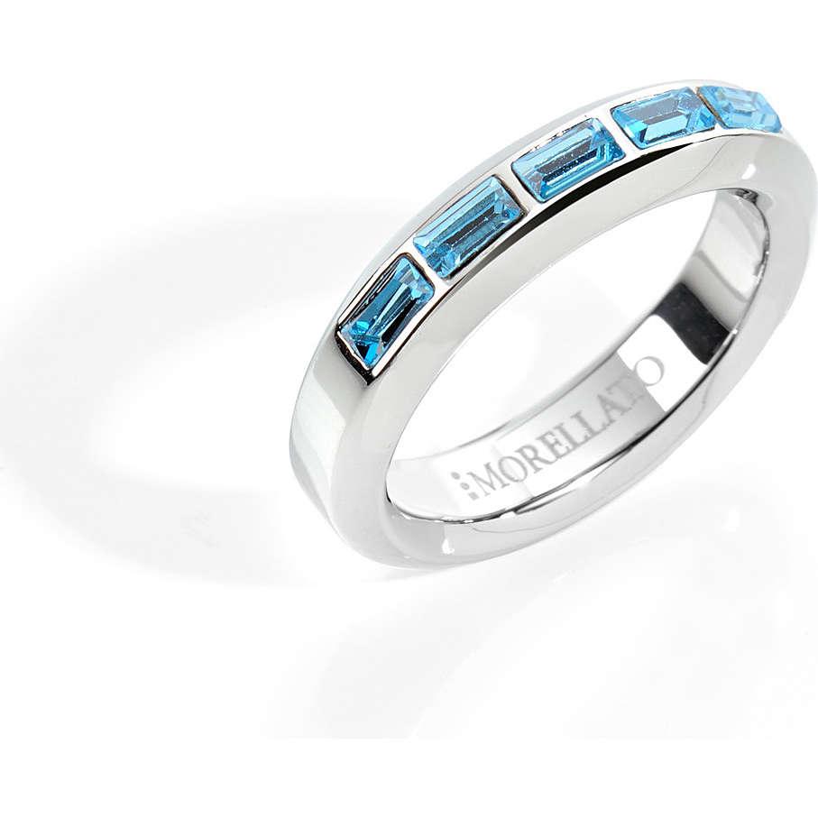 anello donna gioielli Morellato Insieme SSI05012