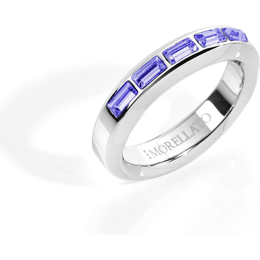 anello donna gioielli Morellato Insieme SSI07014