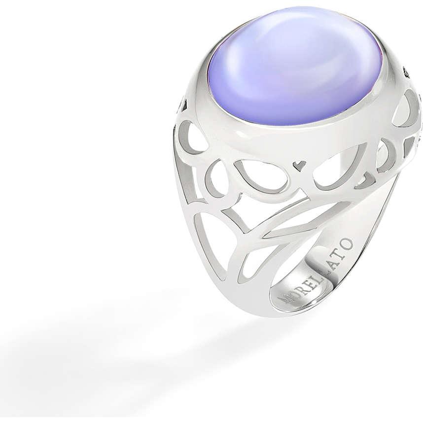 anello donna gioielli Morellato Kaleido SADY10016
