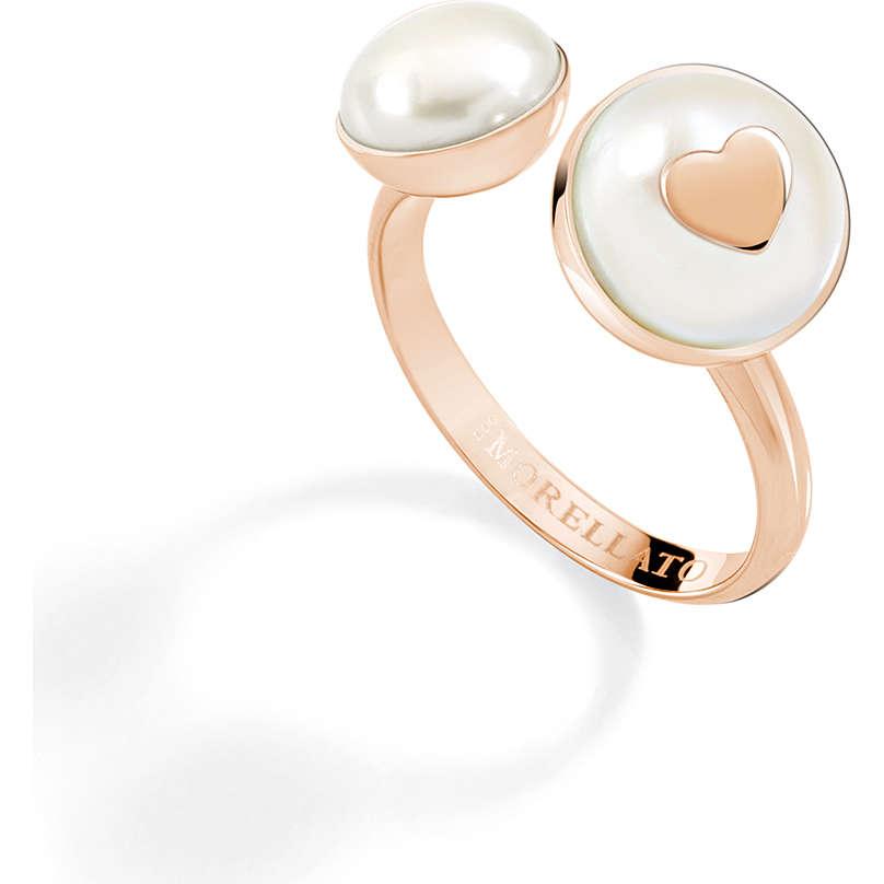 anello donna gioielli Morellato Le chicche SACQ09016