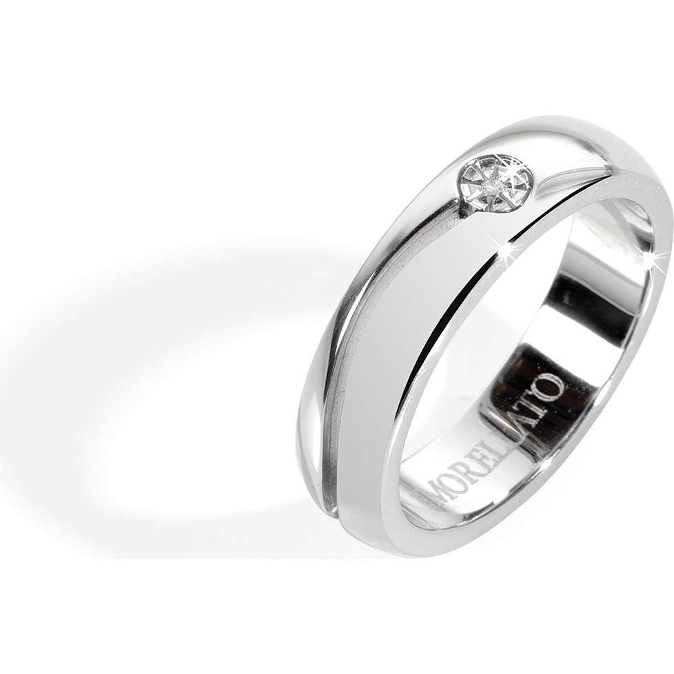 anello donna gioielli Morellato Love Rings SNA22012