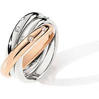 anello donna gioielli Morellato Love Rings SNA31014