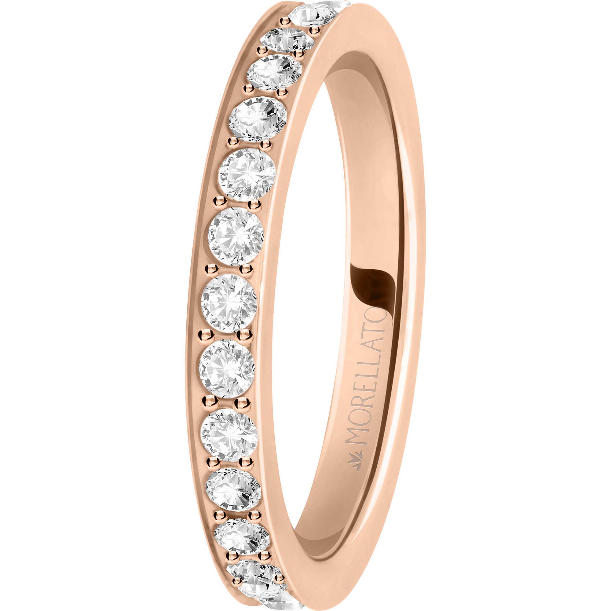 686bf5fe1928cd zoom. Confezione anelli Morellato SNA40018. zoom. anello donna gioielli  Morellato Love Rings SNA40018. zoom