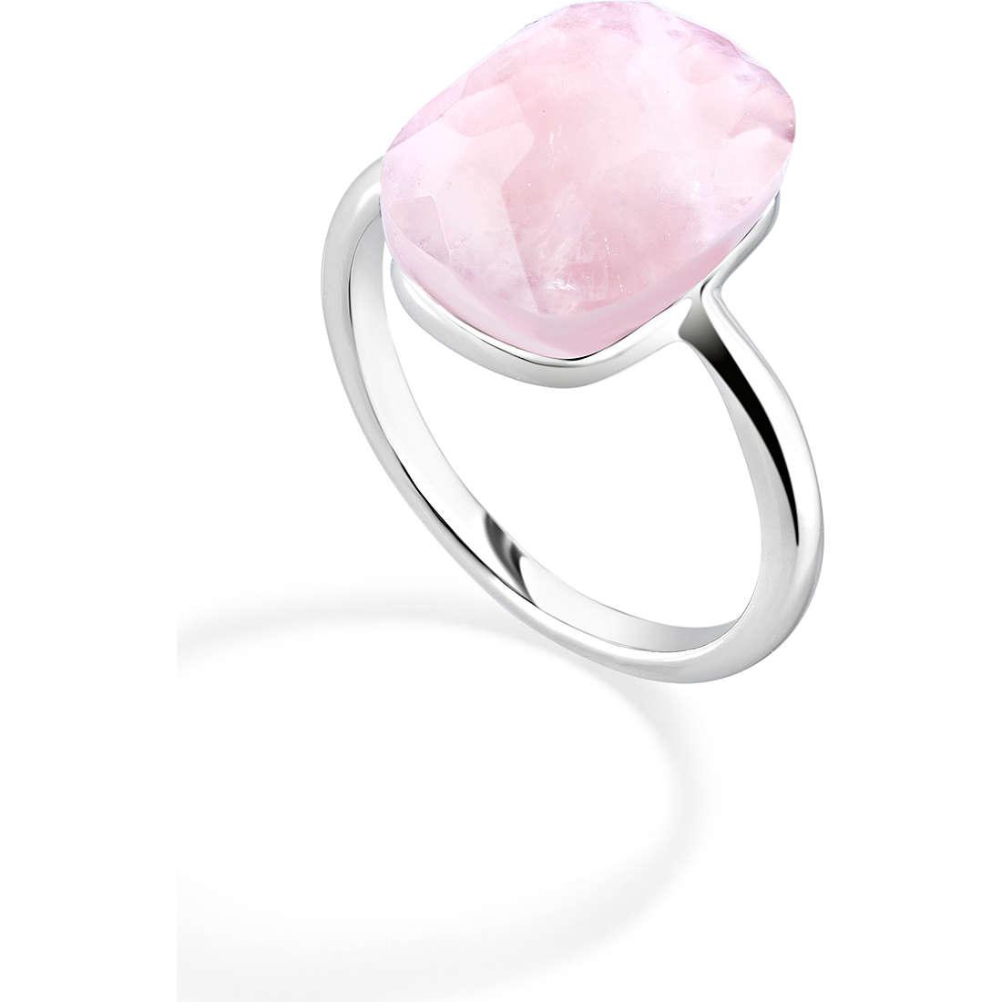 anello donna gioielli Morellato Love SNA37014
