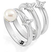 anello donna gioielli Morellato Luci SACR10014