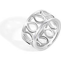 anello donna gioielli Morellato Macramè SYB06012