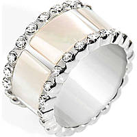 anello donna gioielli Morellato Madreperla SYC07012