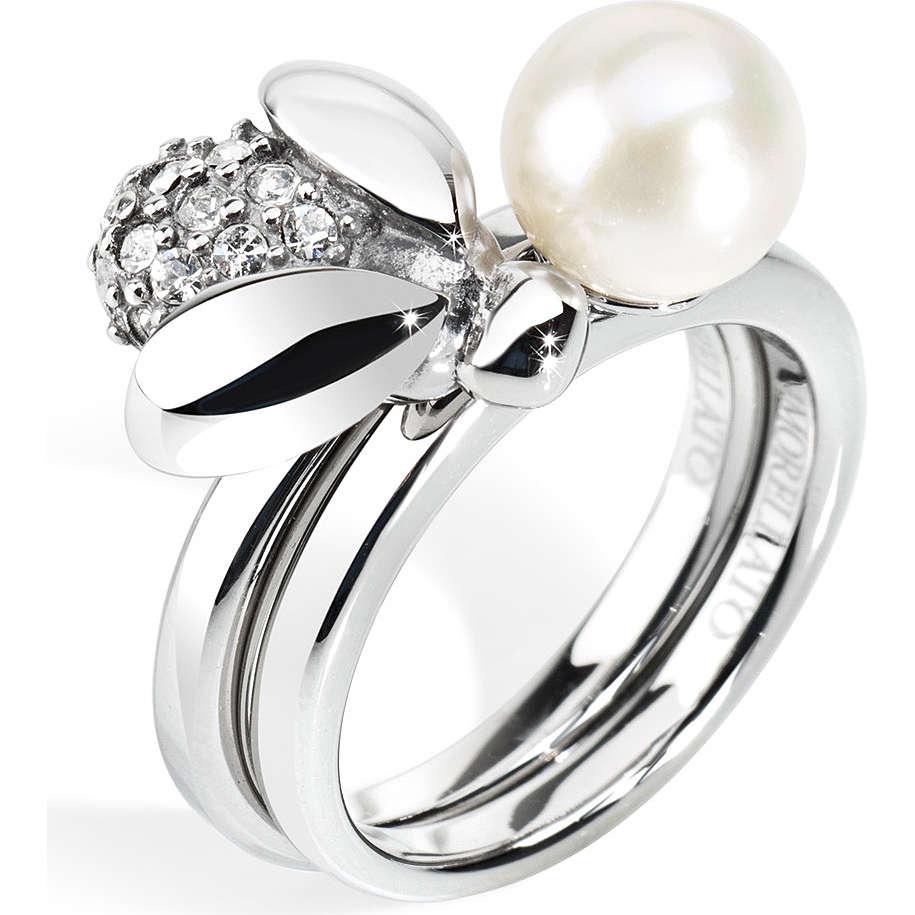 anello donna gioielli Morellato Maia SKQ08014