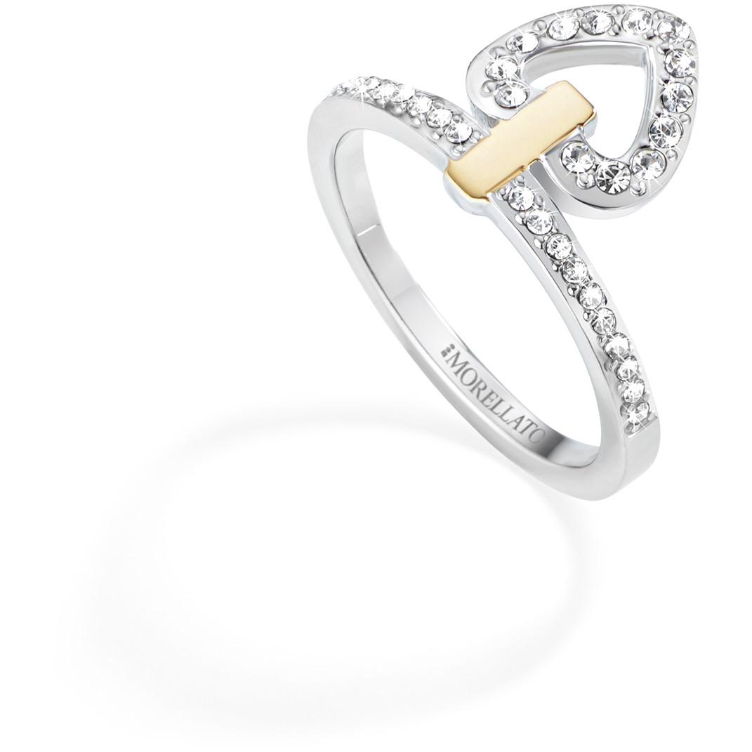 anello donna gioielli Morellato Mini SAGG08014