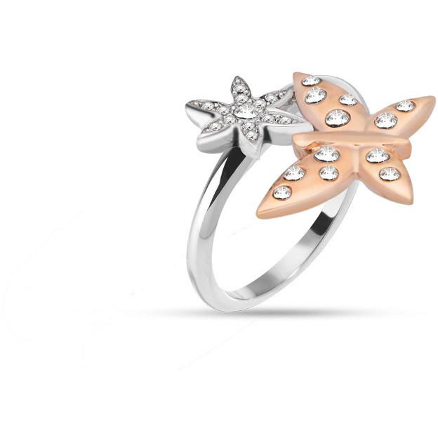 anello donna gioielli Morellato Natura SAHL06018