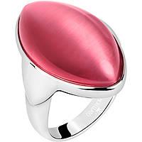 anello donna gioielli Morellato Profonda SALZ16012