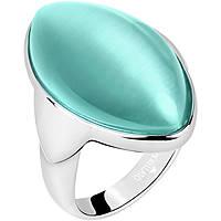 anello donna gioielli Morellato Profonda SALZ18018