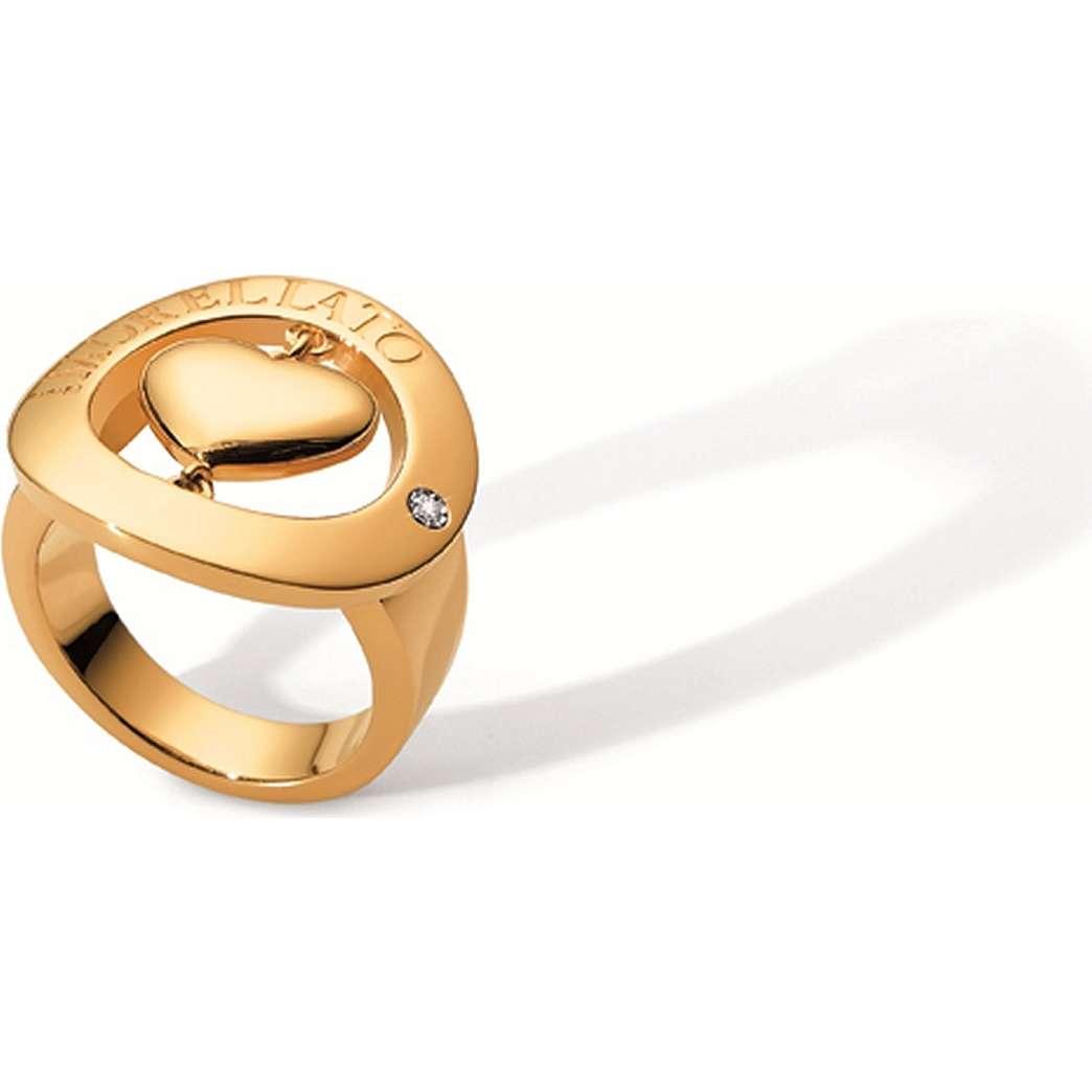 anello donna gioielli Morellato S0K40012