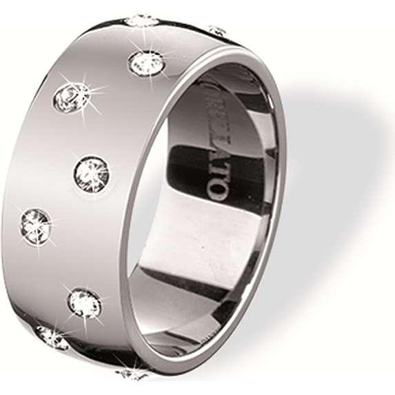 anello donna gioielli Morellato S8546016