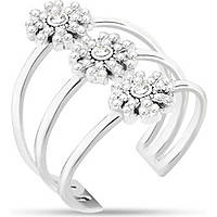 anello donna gioielli Morellato SAHK12