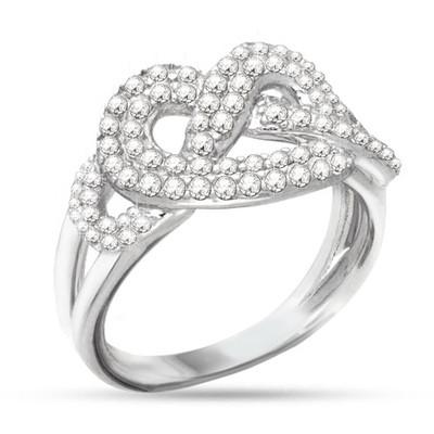 anello donna gioielli Morellato SAHN05014