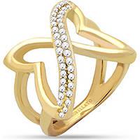 anello donna gioielli Morellato SAHO16014