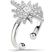 anello donna gioielli Morellato SAHR04