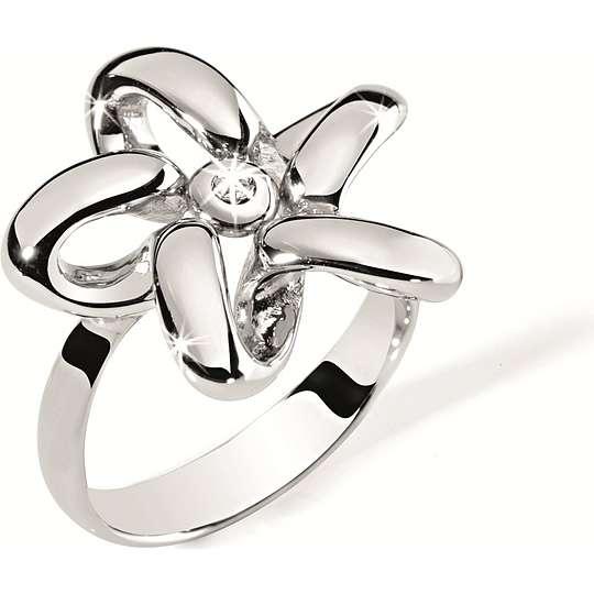 anello donna gioielli Morellato SIN06014