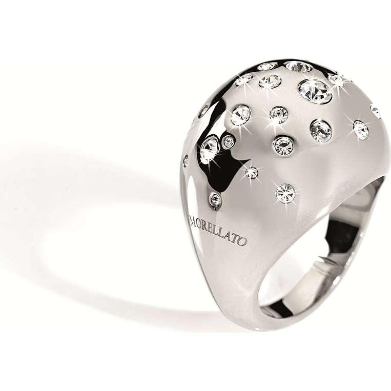anello donna gioielli Morellato SMK12016
