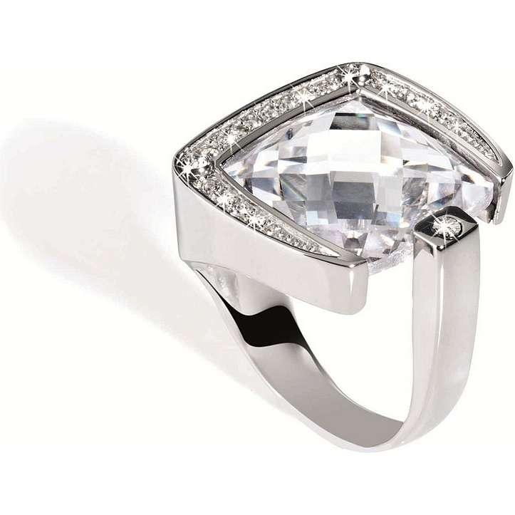 anello donna gioielli Morellato SPU06016