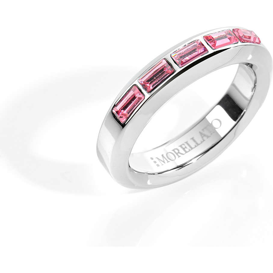 anello donna gioielli Morellato SSI06012