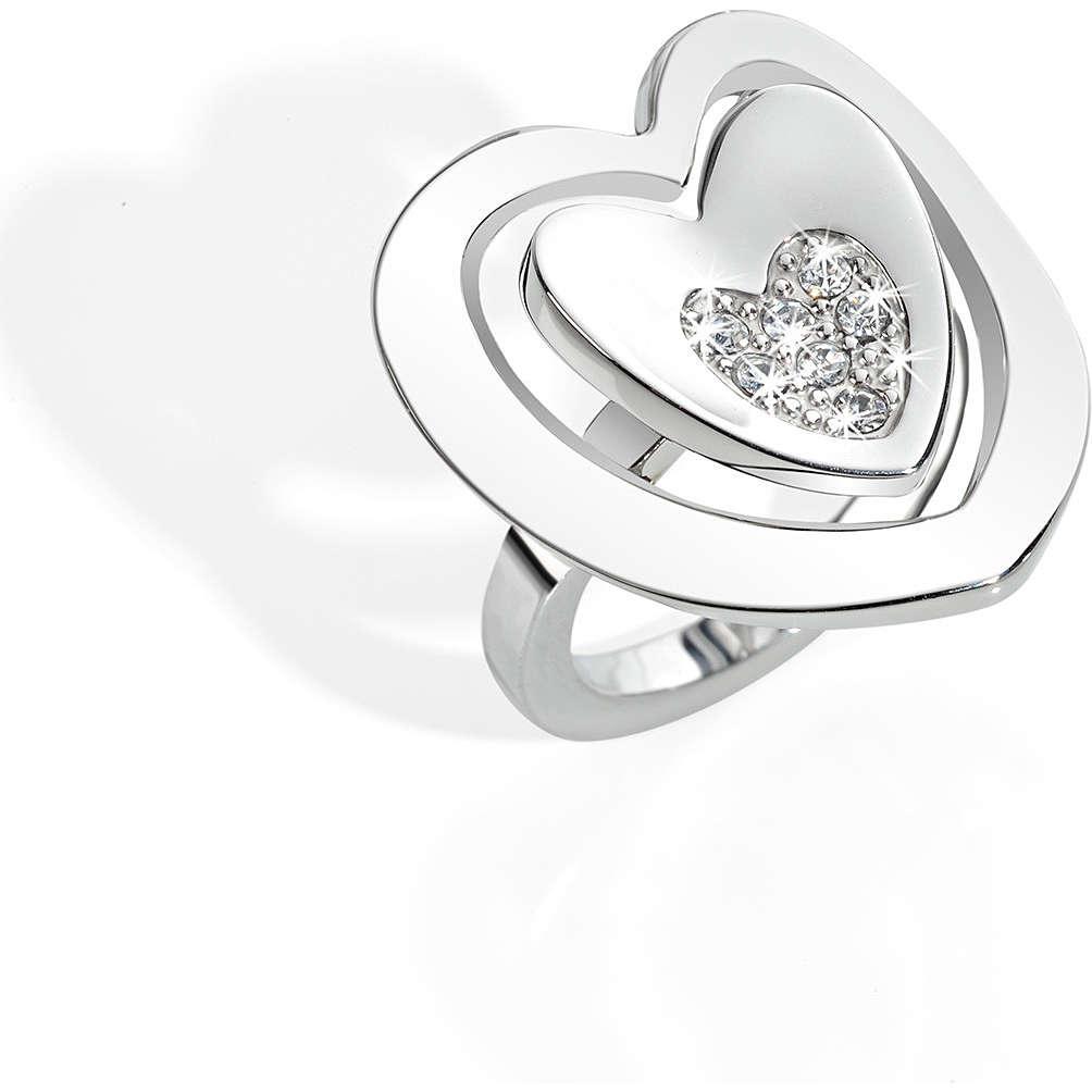 anello donna gioielli Morellato SUI06014