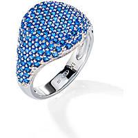anello donna gioielli Morellato Tesori SAIW12012