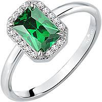 anello donna gioielli Morellato Tesori SAIW76018