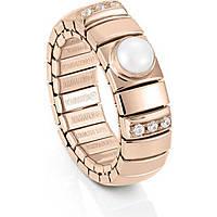 anello donna gioielli Nomination 042854/013