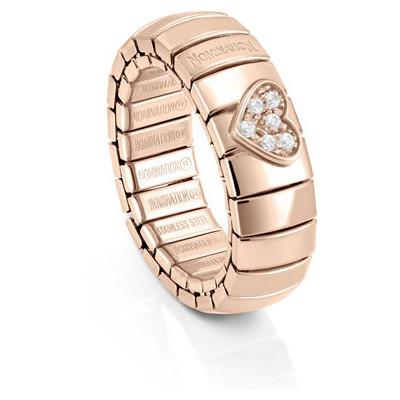 anello donna gioielli Nomination 043509/006