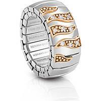 anello donna gioielli Nomination 043758/022