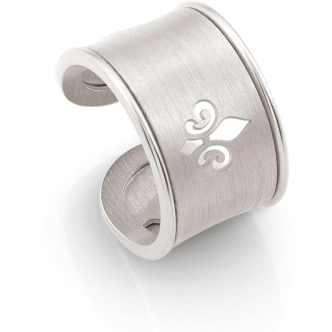 anello donna gioielli Nomination 145400/006