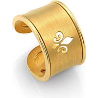 anello donna gioielli Nomination 145401/006