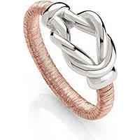 anello donna gioielli Nomination 145822/011/023