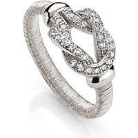 anello donna gioielli Nomination 145826/010/022