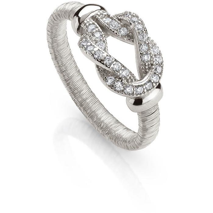 anello donna gioielli Nomination 145826/010/023