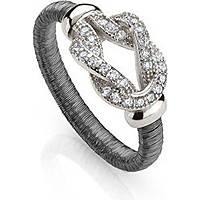 anello donna gioielli Nomination 145826/027/022