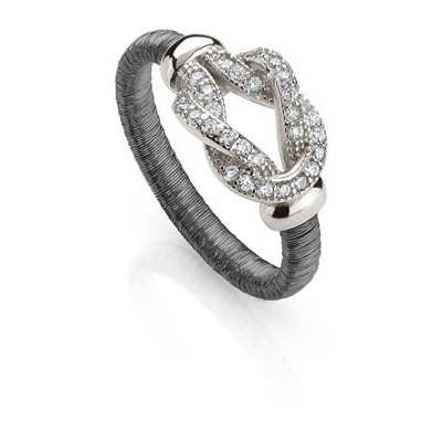 anello donna gioielli Nomination 145826/027/023